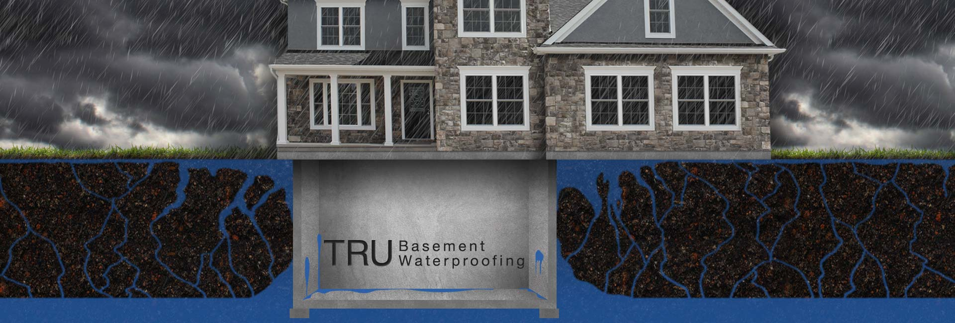 Tru Basement Waterproofing and Foundation Repair
