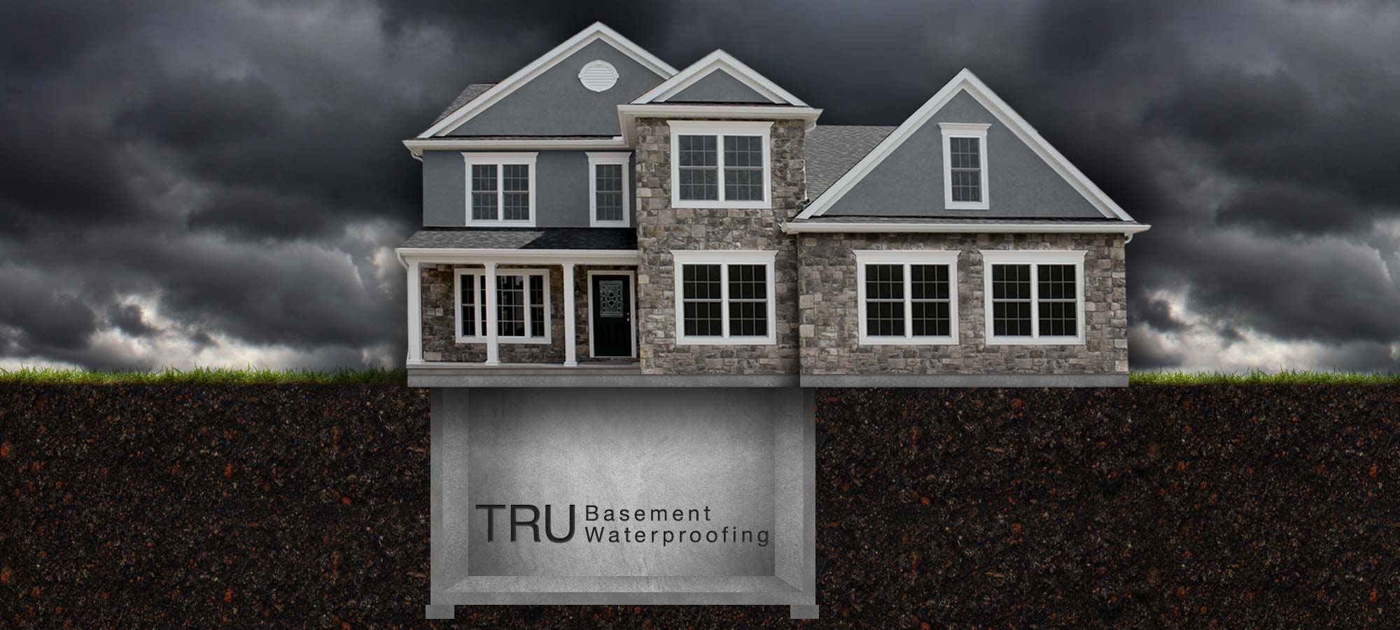 Tru Basement Waterproofing and Foundation Repair
