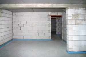 What is Basement Waterproofing